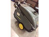 Karcher Refurbished HDS 745 m eco steam pressure washer