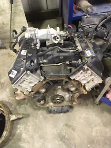 2007 Mercury Grand Marquis Engine in PERFECT RUNNING condition