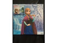 Disney Frozen canvas