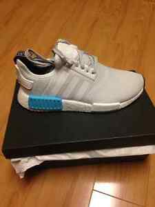 Adidas NMD r1 gs size 5 deadstock