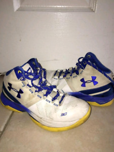 Under armour - Curry 2 basketball shoes