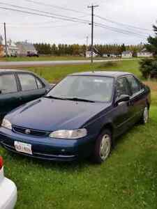 3 Toyota Corollas for sale all for $1000
