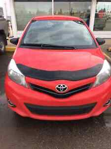 2013 Yaris CE clean, no damage, must sell