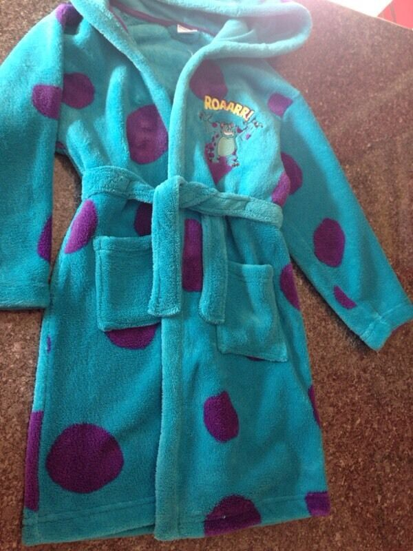 Sully dressing gown | in Stoke-on-Trent, Staffordshire | Gumtree