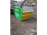 Skip hire /Rubbish/ Wood/ Rubble/ Soil /Mixed Waste.