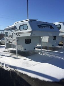Truck Camper Sale | Buy or Sell Used and New RVs, Campers & Trailers