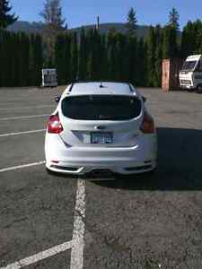 Focus ST3 North Shore Greater Vancouver Area image 3