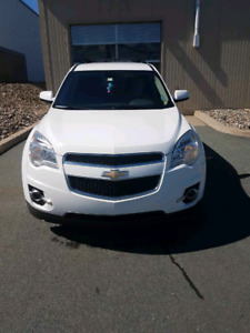 2011 Chevy Equinox Inspected Tell 2020