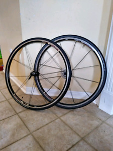 Xero-Lite wheels XSB-3