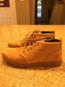 Timberland Boys Shoes - Size 4