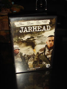 DVD-JARHEAD-FILM/MOVIE