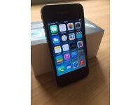 iPhone 4, Black, 16GB Excellent Condition