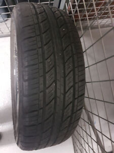"""Lightly used """"Grand Prix"""" Tyre Size 205/60R16"""