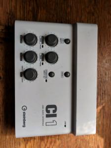 Steinberg CI 1 USB Audio Interface