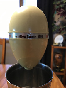 Vintage Hamilton Beach DrinkMaster