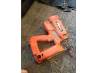 Paslode nail gun parts or repair