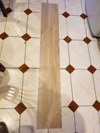 vinyl plank flooring 7.24m2