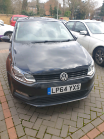 VW Polo for sale Taken care of! Perfect for a first car