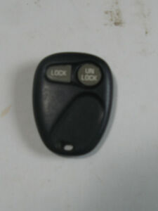 GM CAR KEYLESS ENTRY REMOTE CONTROLS (CAR KEY FOBs) Kitchener / Waterloo Kitchener Area image 5