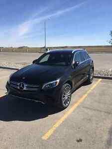 2016 Mercedes-Benz GLC-Class GLC SUV, Crossover - LEASE TAKE OVE