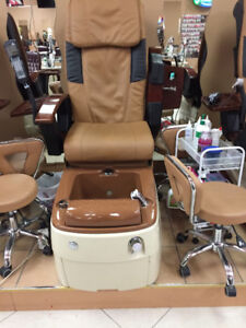 SPA CHAIR FOR SALE.