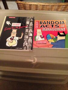 Dilbert Books