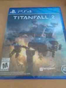 Titanfall 2 sealed