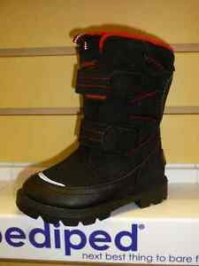 Pediped Boys Winter Boots - BRAND NEW