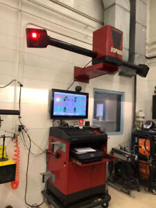 Barrie Alignment & Brakes  | Over 30 Years Experience