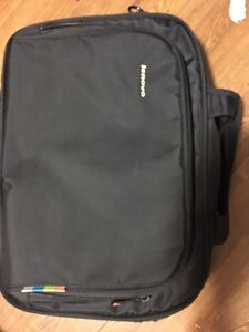 Lenovo PC carry bag