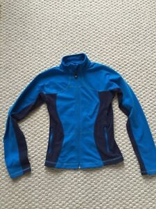 Lululemon Jacket Blue