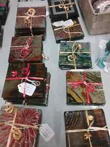 Glass dishes, coasters, necklaces & metal wall art + 600 booths  Cambridge Kitchener Area image 7