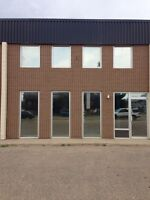 Shop/Office space for sale or lease in Brooks Ab