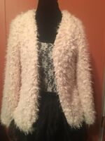 Womans size large made in yifan apparrel jacket!!