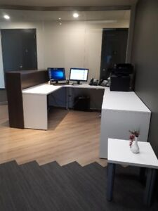 Office furniture for sale - in excellent condition