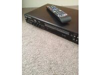 HDMI Karaoke Player with Digital Recording & CDG Ripping