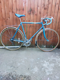 Vintage Marlboro Mirage Road Bike