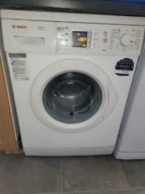 Free,Bosch 1200 spin washing machine