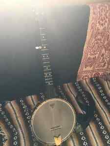 1925 Bacon & Day 5-string banjo