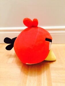 Angry Birds Plush Toy Doll West Island Greater Montréal image 3