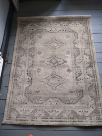 Antique Persian Style Rug