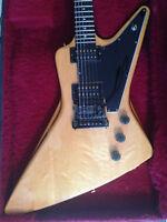 Gibson Explorer E2 1981