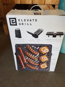 Propane Gas Portable Grill