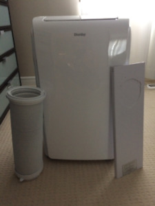 DANBY 12,000 BTU PORTABLE AIR CONDITIONER (DPA120E1WDB) $300