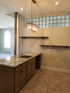 2-Bedroom Uptown Executive Apartment available