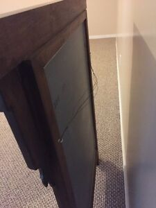 ***new price - solid wood mirror Peterborough Peterborough Area image 3