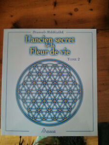 L'ancien secret de la fleur de vie Tome 2