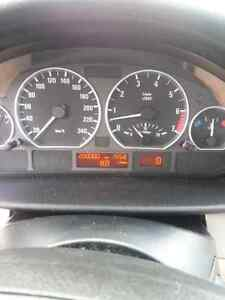 Bmw 325i . Selling as is but its mint. Runs perfect!! 200k.