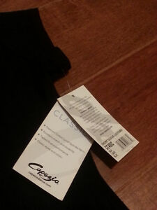 NEW WITH TAGS Capezio dance /gymnastics leotard for 10-12yr.old. Windsor Region Ontario image 2
