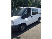 Ford transit 2010 85 ps